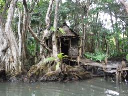 Calypso's Hut