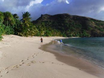 'Stephen's beach