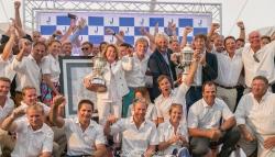 J Class World Championships 2017 Newport RI
