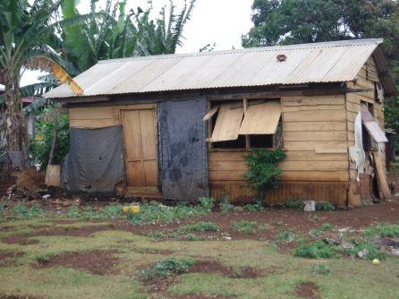 Tongan Village