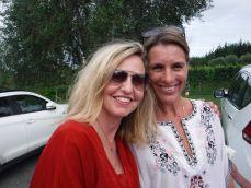 Darling Mel celebrating 40 and fabulous