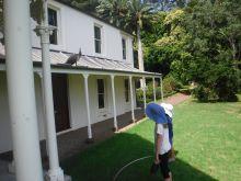 Kawau- Mansion House Bay