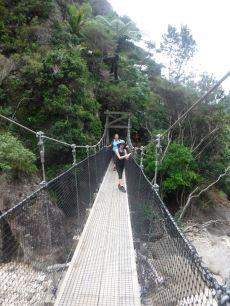 swing bridges